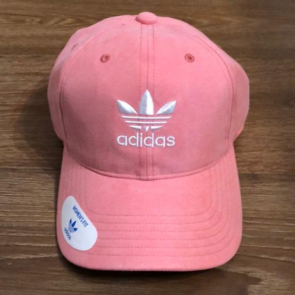 e72bc2be43b54 adidas Originals Relaxed Plus strapback hat
